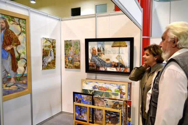 В Калининград привезут подлинные работы Дали, Пикассо и Шагала.