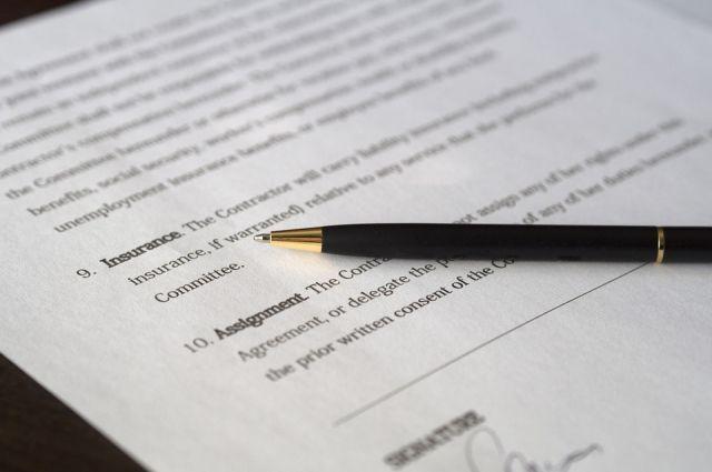 Чем недействительный договор отличается от ничтожного?