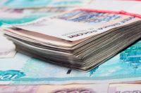 Более 300 тысяч рублей лишилась женщина