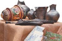 На выставку приглашают любителей керамики