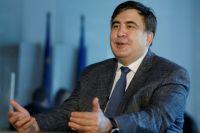 Суд отпустил Саакашвили на свободу
