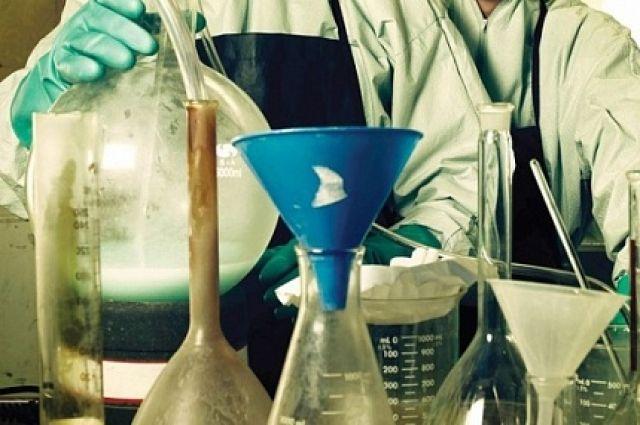 ВУфе унаркоторговца обнаружили неменее 2 килограммов наркотиков