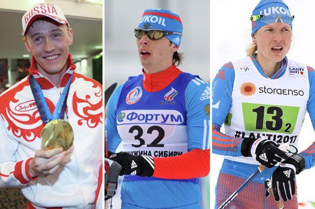 МОК тебя накажет. Россия лишится еще троих лыжников?