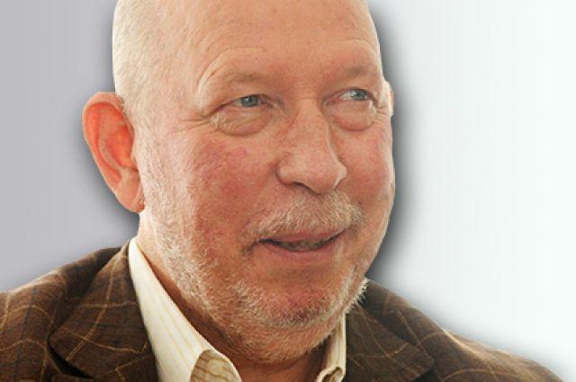 Вячеслав Костиков.