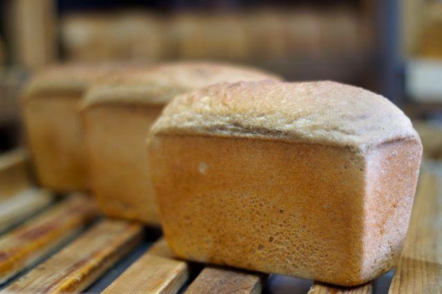 ВДагестане пекут качественный хлеб