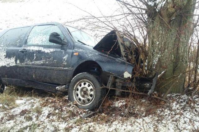 Трое нижегородцев устроили липовое ДТП ради компенсации по автостраховке.