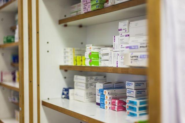 Омская область получит на лекарства больше денег, чем планировалось изначально.
