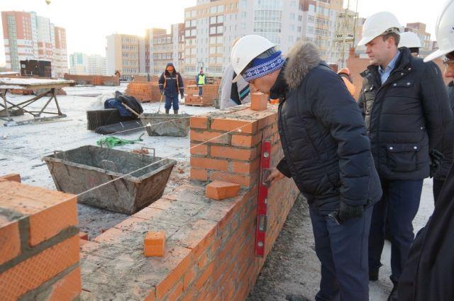 В Рудничном районе Кемерова появится новая школа.