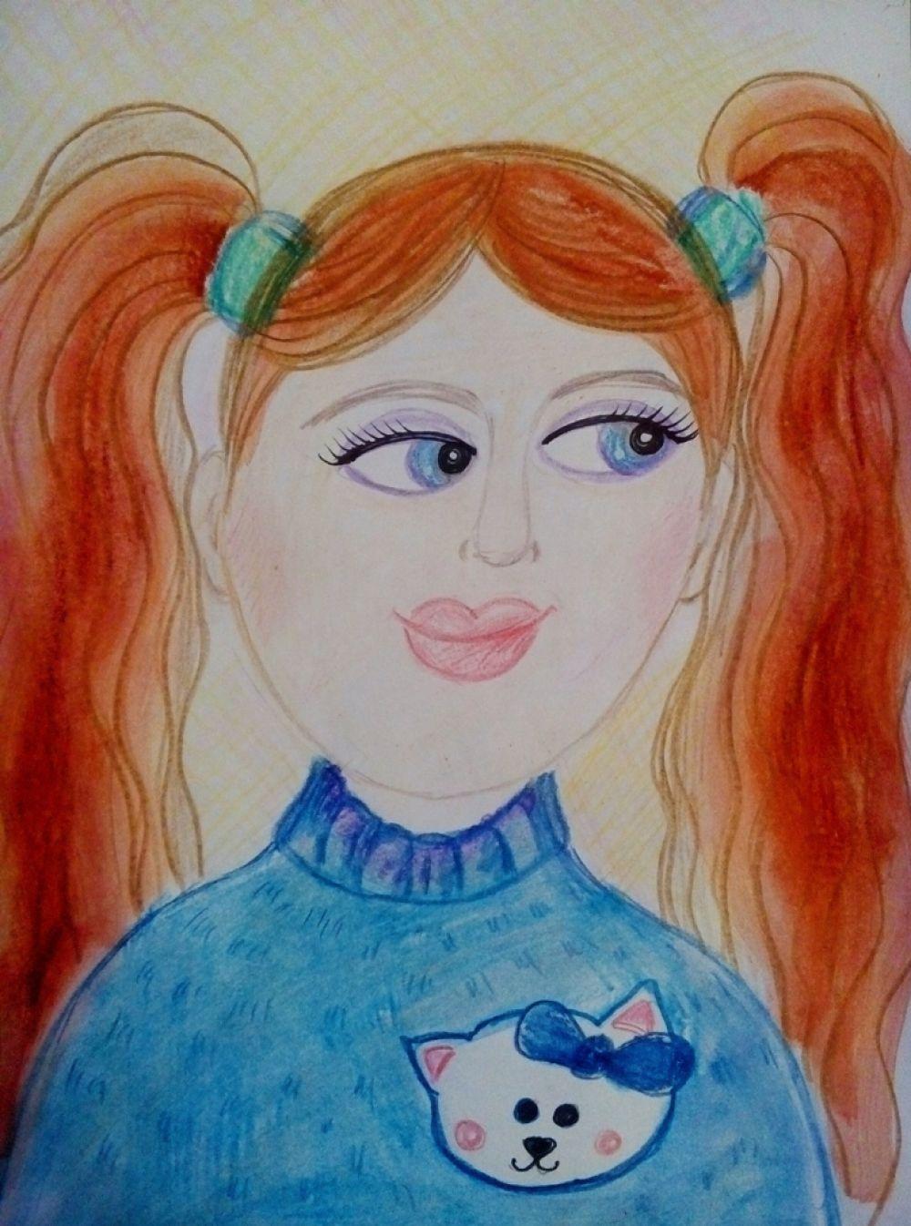 Участник №26. Торбина Екатерина