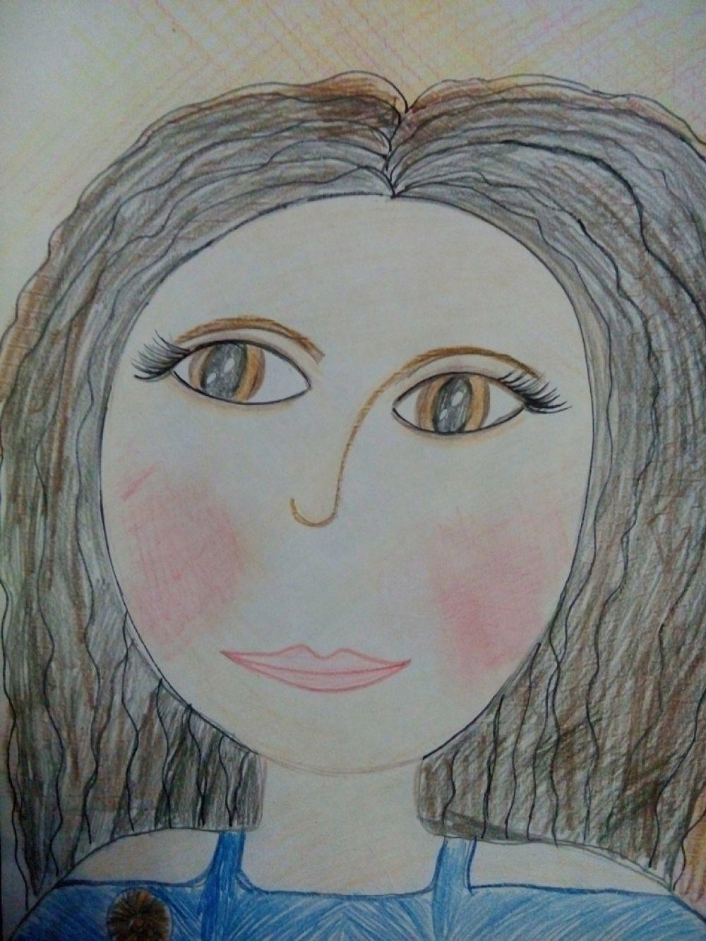 Участник №17. Барлукова Светлана
