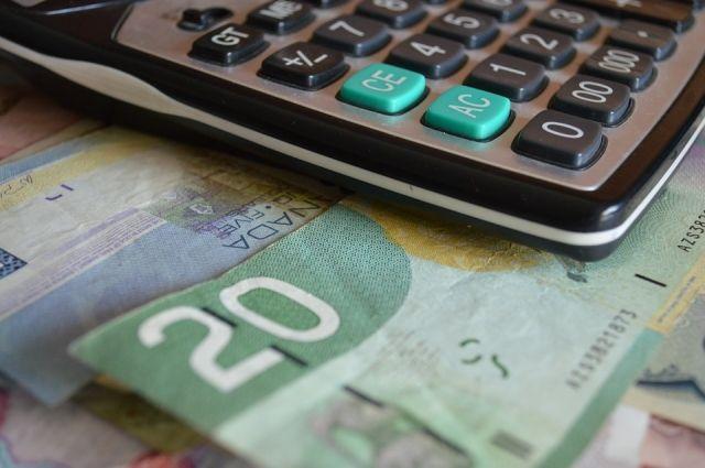 Сегодня утвержден бюджет Тулы на2018 иплановые следующие два года