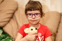 «Я не болею, я просто так живу», - говорит Альбина, не вылезающая из больниц.