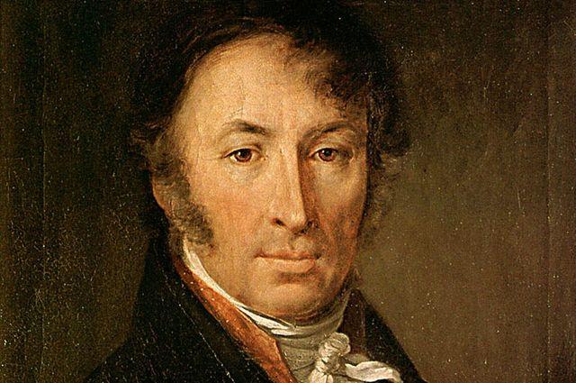 О Карамзине говорили, что он был литератором, который «постригся в историки».