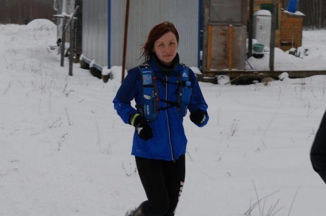 Многодетная мать изСтаврополя— лидер марафона Mad Fox Ultra