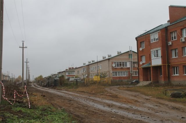Жители 11 многоквартирных домов много лет уже мучаются с водоснабжением.