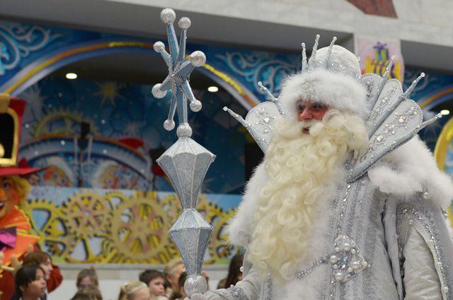 Ёлки, шоу и спектакли. Лучшие новогодние представления Москвы