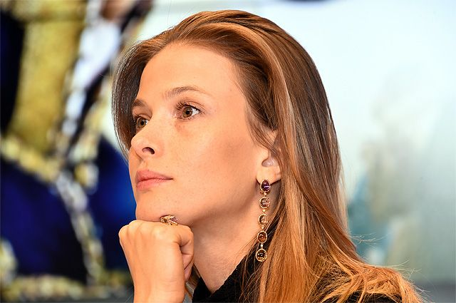 Светлана Иванова.