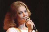Людмила Сенчина, 1987 г.
