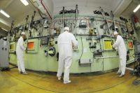 Системы контроля предприятия постоянно фиксируют температуру, давление и состав воздуха.