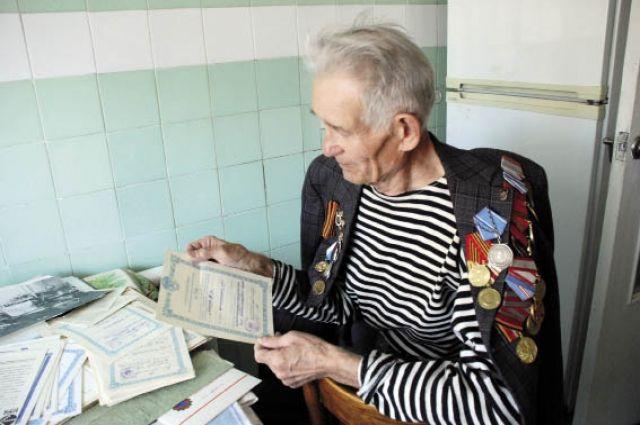 Ветераны в Омской области смогут улучшить жилищные условия.