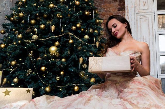 Как быть неотразимой в самую главную ночь в году?