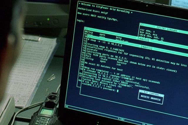Чем грозит кибервойна?