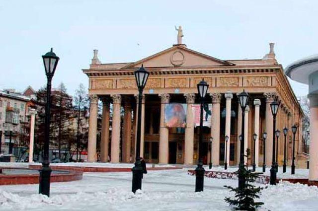 Театр имени Вахтангова привезёт вОмск шесть спектаклей