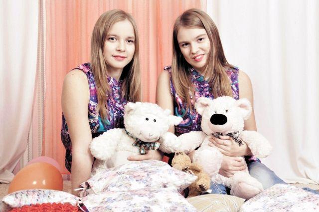 Главное - вера и поддержка близких людей, считают сёстры.