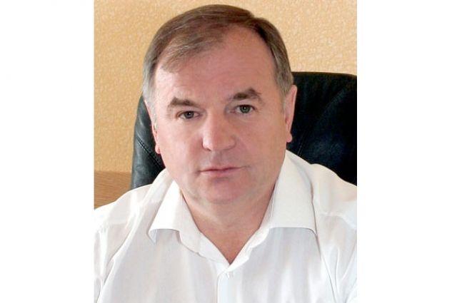 Экс-глава Новоусманского района Воронежской области стал Почетным жителем