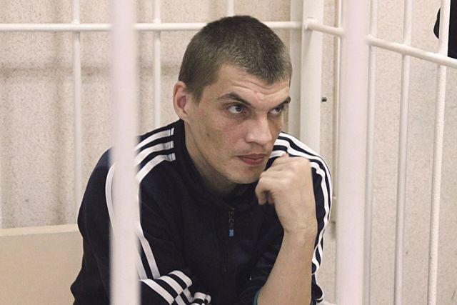 Политов полностью признал свою вину.