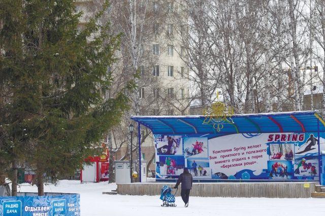 Новая сцена будет отличным подарком к юбилею Дзержинского района.