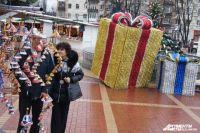 Нижний Новгород присоединился к зимнему фестивалю «Выходи гулять!».