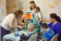 НКО, которые помогают тяжелобольным детям, рано или поздно приходят к необходимости развития паллиативной службы.