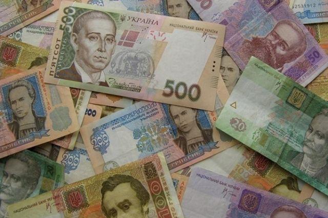 Министерство финансов заняло у украинцев несколько миллиардов гривен