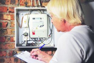 С целью пресечения хищений электрической энергии специалисты АО «РЭС» проводят систематические рейды.