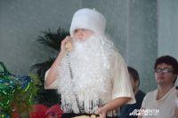 В век высоких технологий дети все раньше перестают верить в сказки и Деда Мороза.