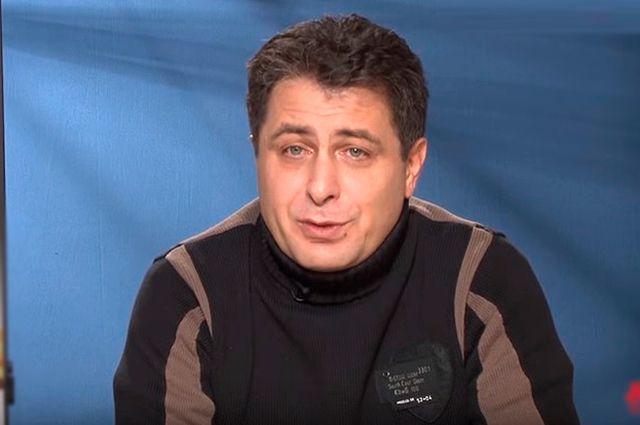 Дмитрий Лекух.