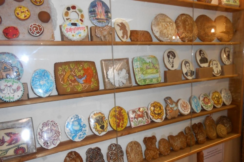 Музей истории пряника
