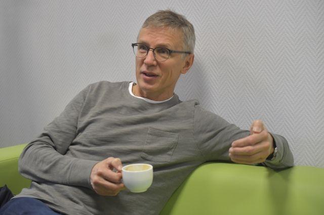 Хоккеист, винодел иресторатор Ларионов призвал РФ покаяться задопинг