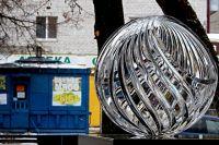 Открытие бутика лишь начало большого проекта по возрождению хрустального производства и преображению города.