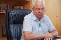 Главу «Хлеба Украины», обвиняемого во взятке, восстановили в должности