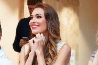 Татьяна представляла на конкурсе Литву, где живёт с мужем и детьми