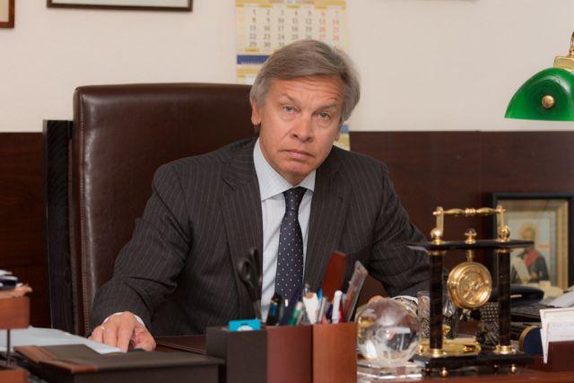 Посол США в РФ: «Крым— это Украина»