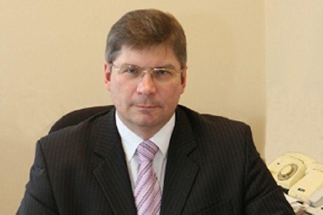 Наэкс-вице-губернатора Пензенской области Валерия Савина возбуждено уголовное дело