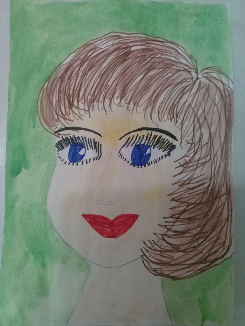 Участник №47. Зубкова Елизавета