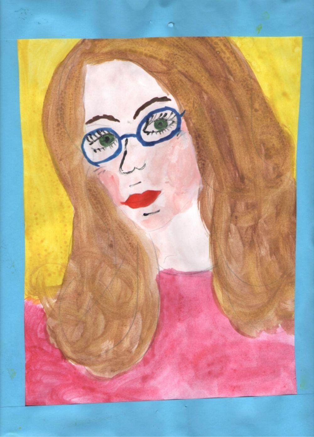 Участник №52. Козулина Олья
