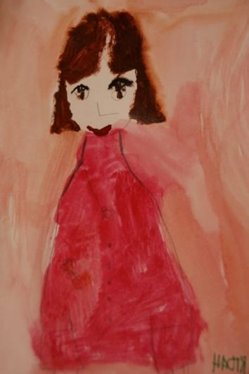 Участник №33. Гурулева Анастасия