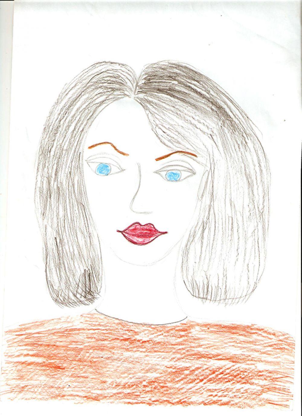 Участник №55. Кузина Елена