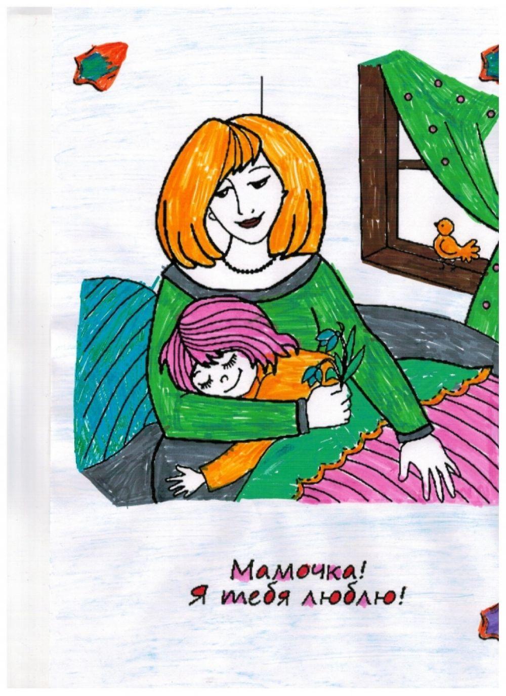 Участник №99. Акинфеева Анна