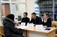 В Управлении Росреестра прошел общероссийский день приема граждан
